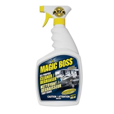 Magic Boss All Purpose Cleaner/Degreaser