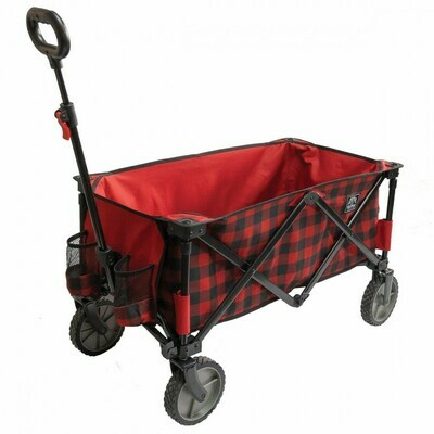 Kuma Bear Buggy Cart