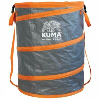 Kuma Pop Up Camping Recycle/Garbage Bins