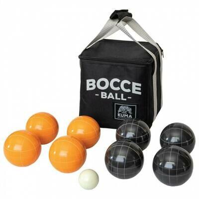 Kuma Bocce Ball