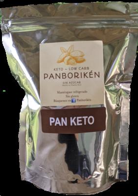 Mezcla Pan Keto Pumpkin Spice