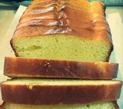 Keto Pound Cake China / Orange Keto Pound Cake