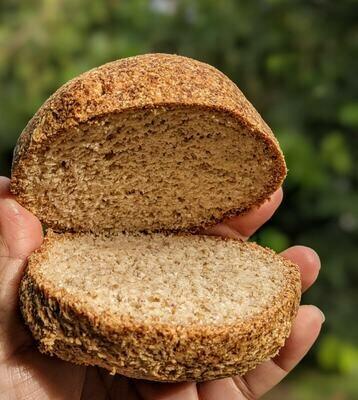 Pan Keto Hamburger