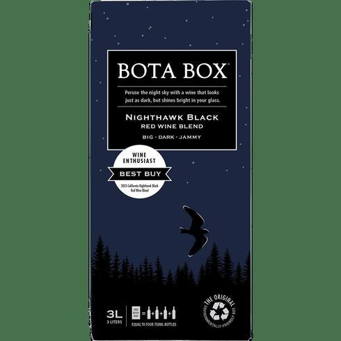 Bota Box Nighthawk Red Blend 3L