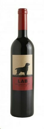 Casa Santos 'Lab' Red Blend 750ml