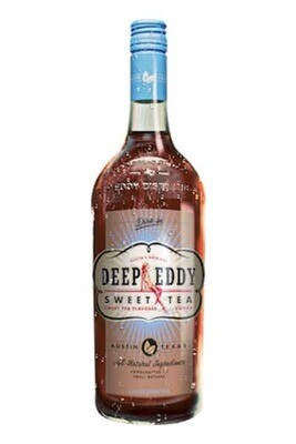 Deep Eddy Sweet Tea Vodka 1L