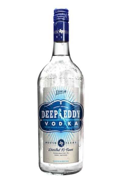Deep Eddy Vodka 1L