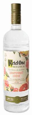 Ketel One Grapefruit Rose Vodka 750ml