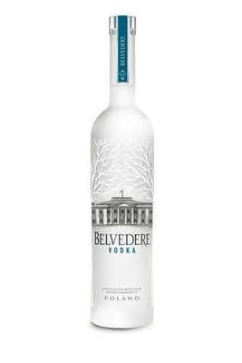 Belvedere Vodka 1.0L