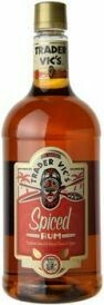Trader Vic's Spiced Rum 1.75L