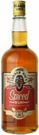 Trader Vic's Spiced Rum 1.0L