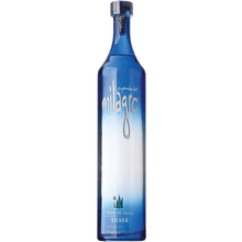 Milagro Silver Tequila 1.75