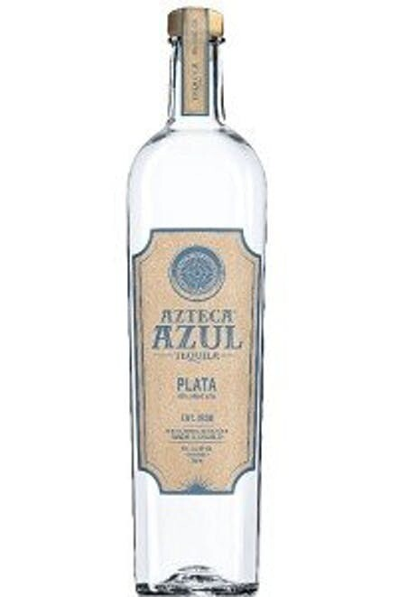 Azteca Azul Tequila