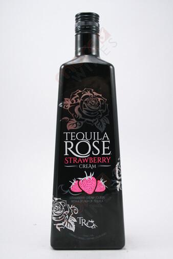 Tequila Rose Cream Liqueur 750ml