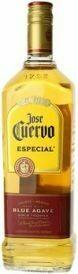 Jose Cuervo Gold Especial Tequila 1.0L