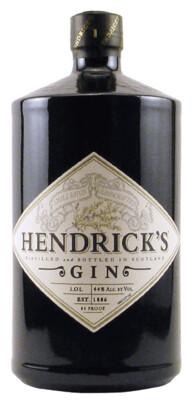 Hendrick's Gin 1.0L