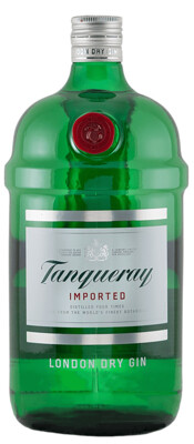 Tanqueray London Dry Gin 1.75L