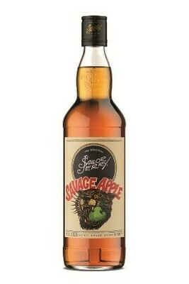 Sailor Jerry Savage Apple Rum 750ml