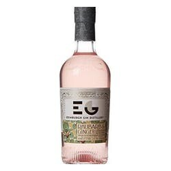 Edinburgh Rhubarb and Ginger Gin 750ml
