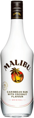 Malibu Coconut 750ml