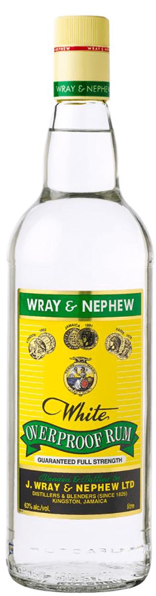 Wray and Nephew