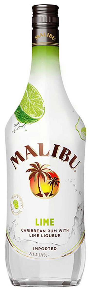 Malibu Lime 750ml
