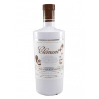 Clement Mahine Coconut