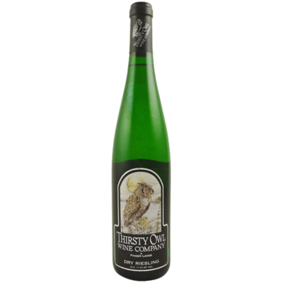 Thirsty Owl Dry Riesling