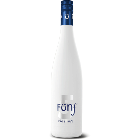 Funf Bottled Riesling