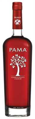 PAMA Pomegranate Liquor 750ml