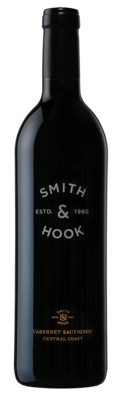 Smith & Hook Cabernet Sauvignon 750ml