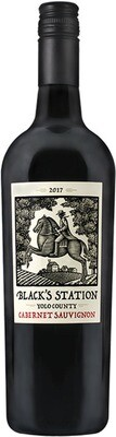 Blacks Station Cabernet Sauvignon 750ml