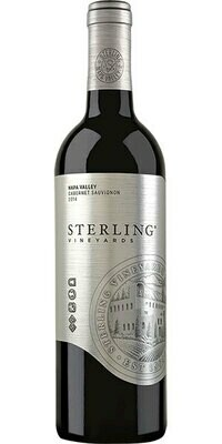 Sterling Cab Vintage 750ml