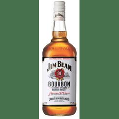 Jim Beam Kentucky Bourbon 1.0L