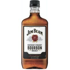 Jim Beam Kentucky Bourbon 375ml