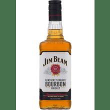 Jim Beam Kentucky Bourbon 750ml