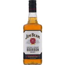Jim Beam Kentucky Bourbon 750ml
