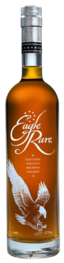 Eagle Rare 10 Year Old Bourbon 750ml