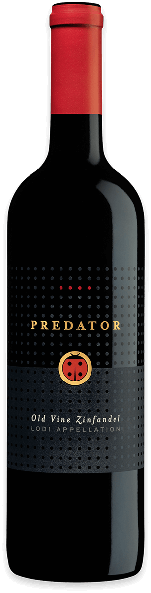 Predator Zinfandel 750ml