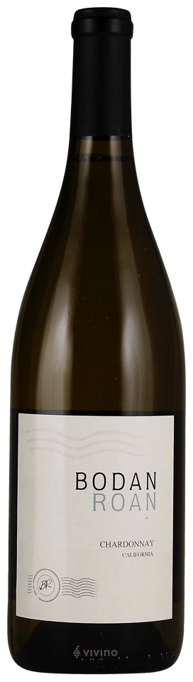 Bodan Roan Chardonnay 750ml