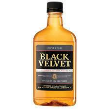 Black Velvet 375ml