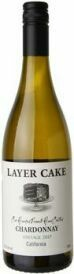 Layer Cake Chardonnay 750ml