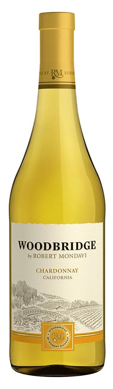 Woodbridge Chardonnay  1.5L