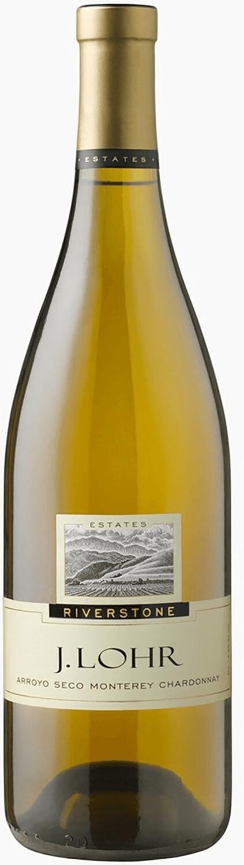 J Lohr Chardonnay 750ml