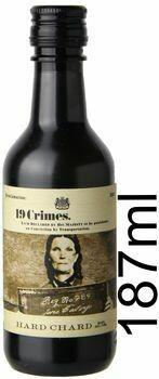 19 Crimes Hard Chardonnay 187ml