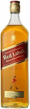 Johnnie Walker Red 1.0L