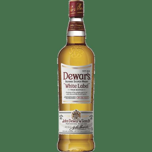 Dewar's White Label 1.0L
