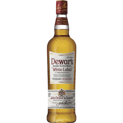 Dewar's White Label 1.0L