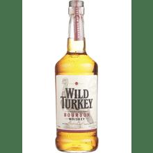 Wild Turkey 750