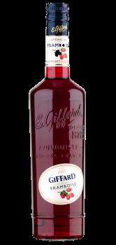 "Giffard ""Crem de Framboise' Raspberry 750ml"